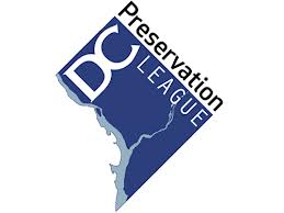 dc preservation league logo
