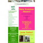 June 10 Newsletter