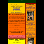 June Newsletter 2009