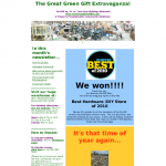 Nov 2010 Newsletter