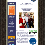 November Mid 2014 Newsletter