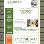 September Mid 2014 Newsletter