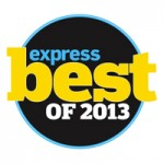 Best of 2013 1st Place Best Vintage Store