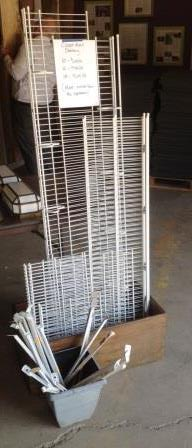 wire shelving compressed flipped