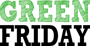 green friday graphic