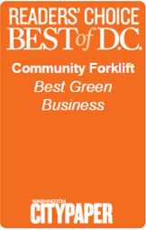 2014 Best of D.C. Readers' Choice