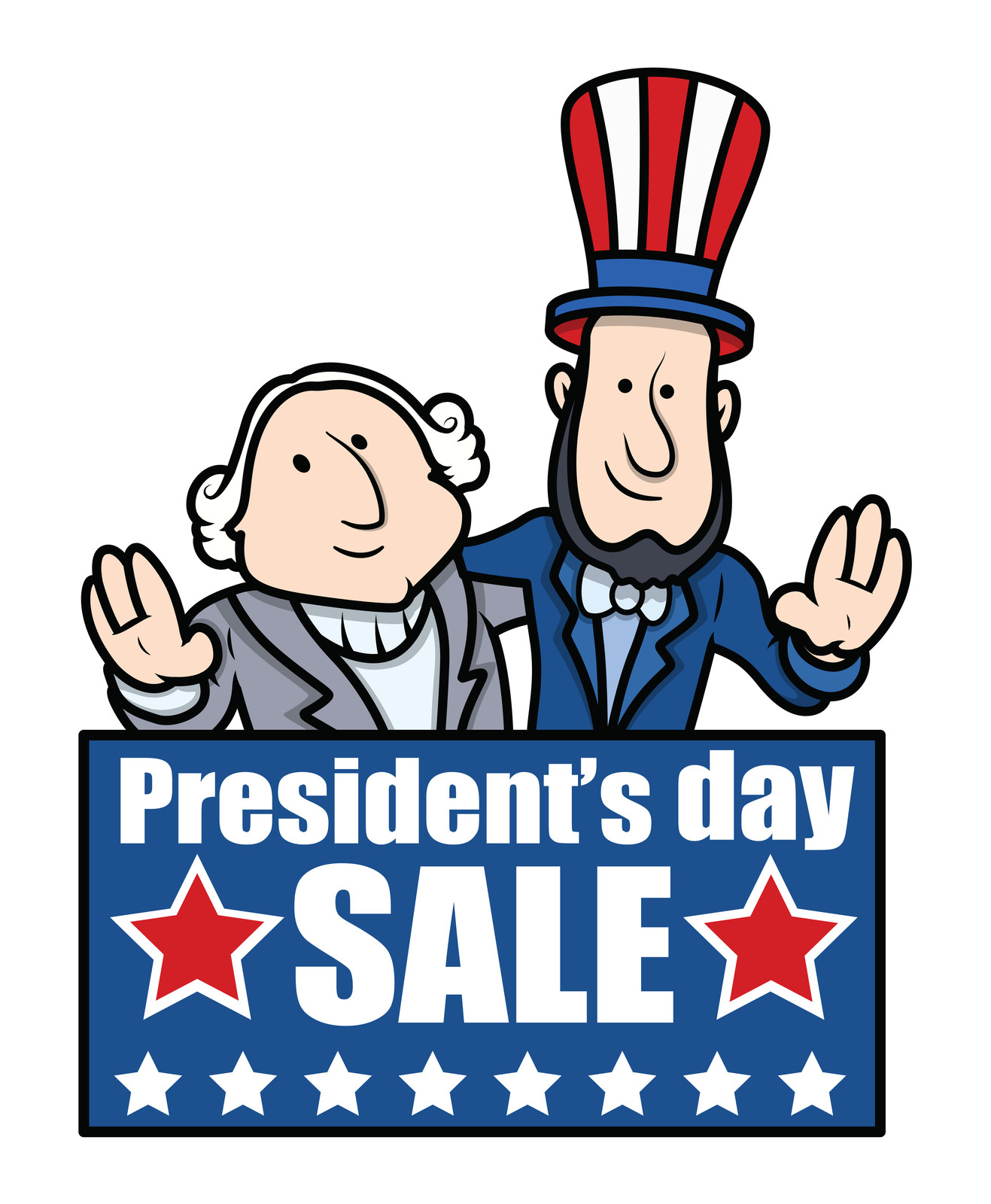 President S Day Sale: We're Cooking Up A Positively Presidential Sale