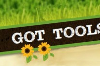 Donate your gently-used lawn & garden supplies for a good cause!