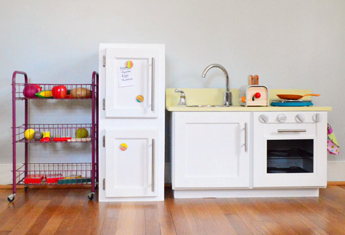 Young House Love Play Kitchen