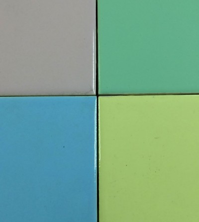 Looking for vintage colors of tile Community Forklift