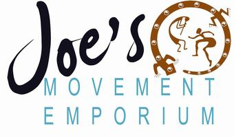 2015 - 06 - 05 Joe's Movement logol