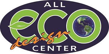 All Eco Design Center logo