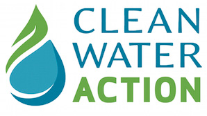 CleanWaterAction logo