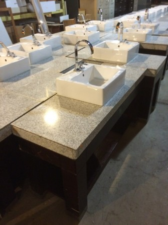 2015 - 11 Palomar vessel sink vanities 1