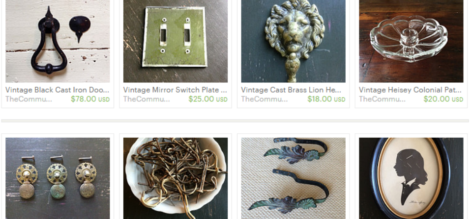 To celebrate our 10th Anniversary, take 10% off everything in our Etsy shop!