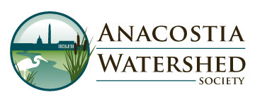 logo for Anacostia Watershed Society