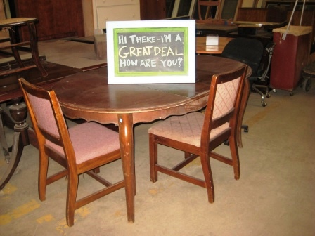 furniture great deal compressed