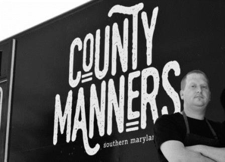 County Manners