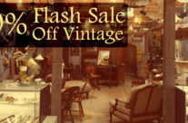 First Friday Flash Sale!