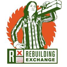 Rebuilding Exchange logo