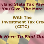 Marylanders, Learn How To Make Your Donation Go Further!