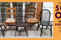 Weeklong Flash Sale – Furniture