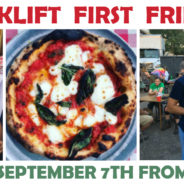 Join us for one last First Friday!