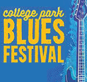 College Park Blues Fest