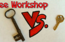 FREE Workshop! Older Homes Versus Modern: What Fits Your Lifestyle?