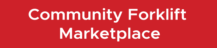 Community Forklift Marketplace
