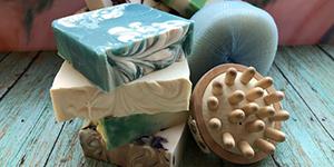 3 Peas Handmade Soap