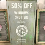 50% off Windows and more