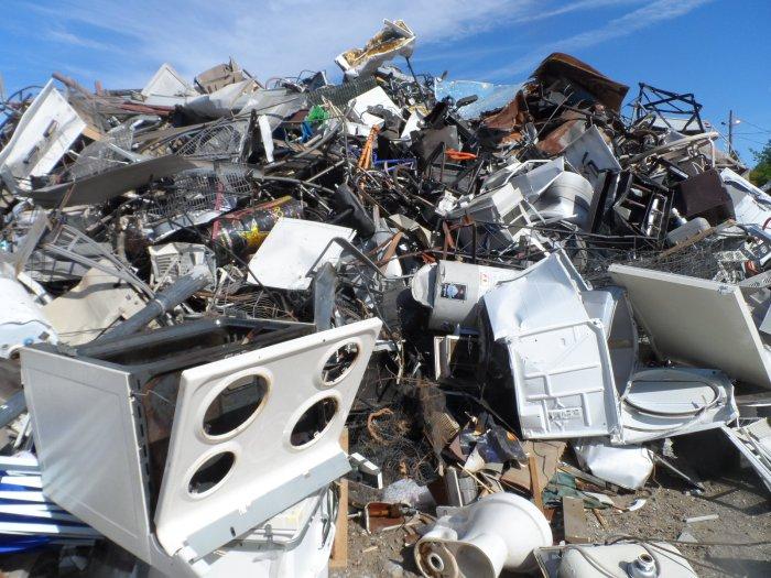 landfill image