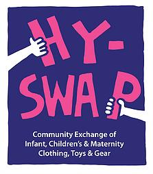 HySwap Logo