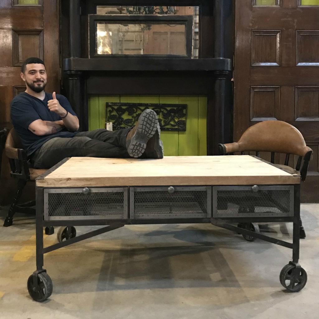 Furniture Sales This Weekend