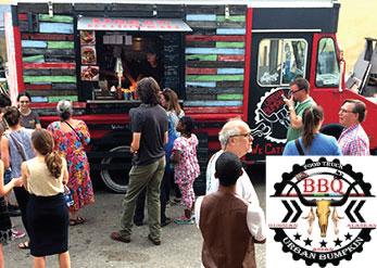 Urban Bumpkin Food Truck