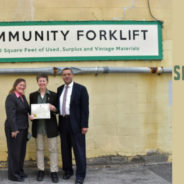 PGCEDC Celebrates Small Business Week with The 'Lift