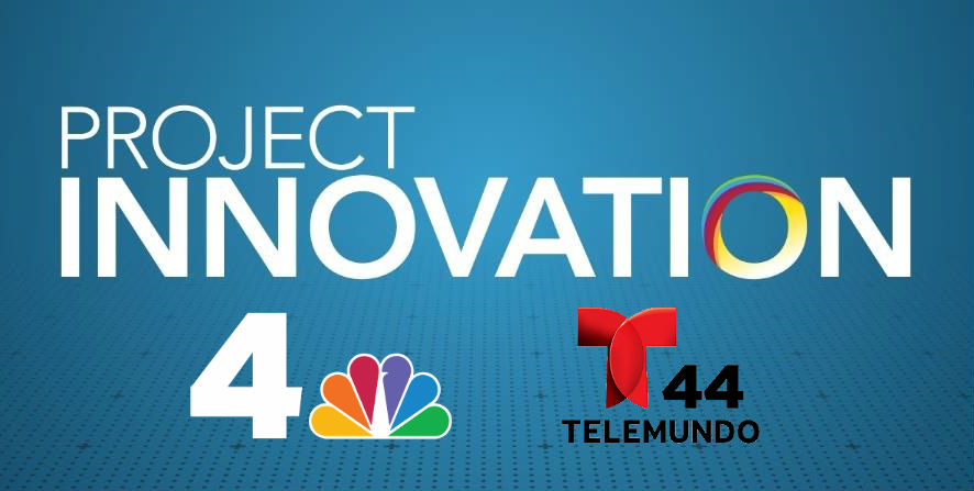 NBCUniversal Foundation Project Innovation Award