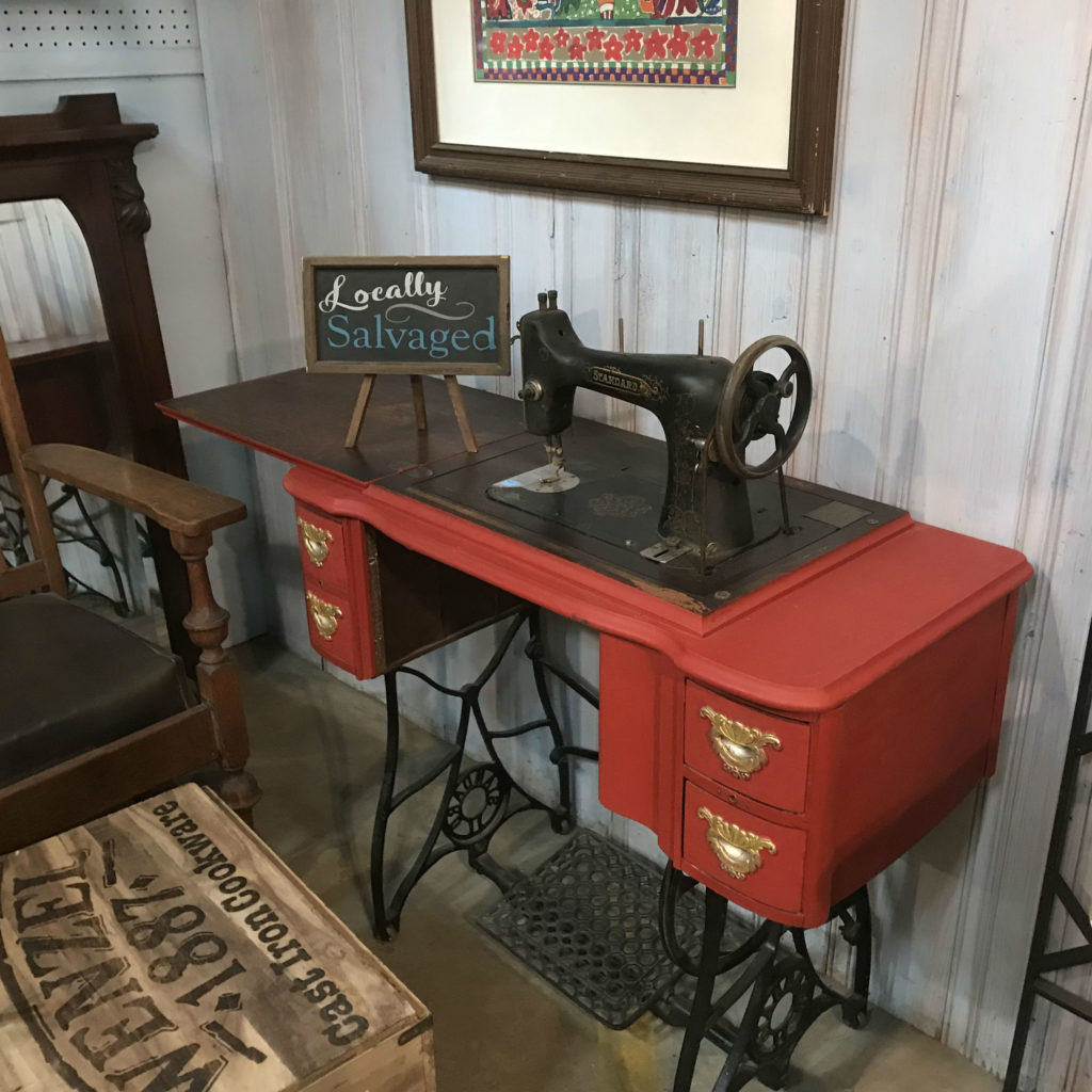 Weekend Sale Modern Vintage Furniture Community Forklift