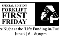 Forklift First Friday: Special Edition