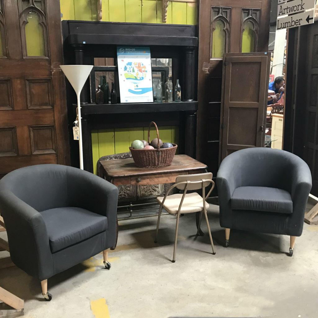 Weekend Furniture Sale Community Forklift
