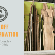 Treincarnation Lumber Sale