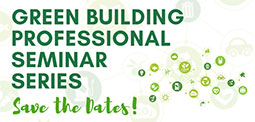 DC Professional Green Building Seminars