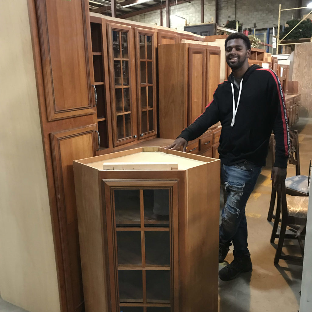 Damaged Kitchen Cabinets For Sale: Weekend Sale: Countertops, Cabinets, And Items In Our