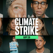 Why you should join the Climate Strike this Friday