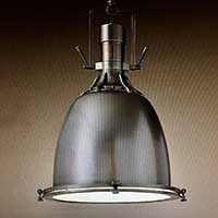 Light fixture on Community Forklift eBay site