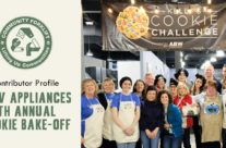 ABW Appliances hosted their 5th annual cookie bake-off