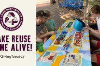 Make reuse come alive!