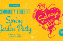 Join us for our 11th Annual Spring Garden Party!