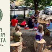 Planting Seeds for Success at Langley Elementary School